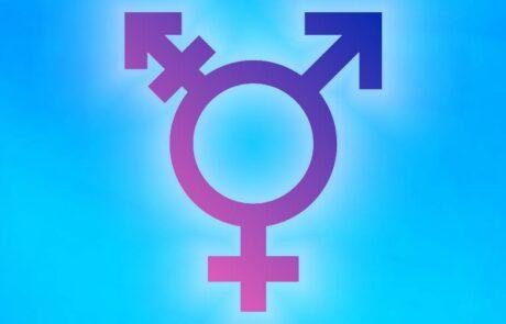 Gender Spectrum Symbol